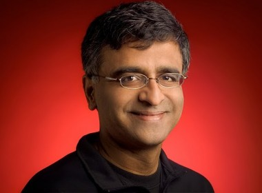 Google commerce exec Sridhar Ramaswamy