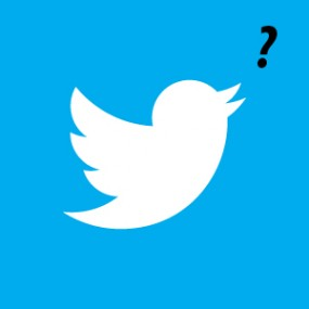 TwitterBirdQuestion