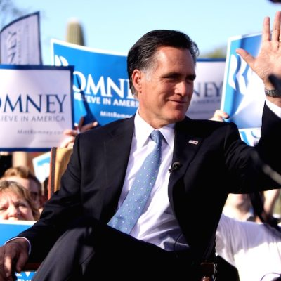 What If Romney Wins?