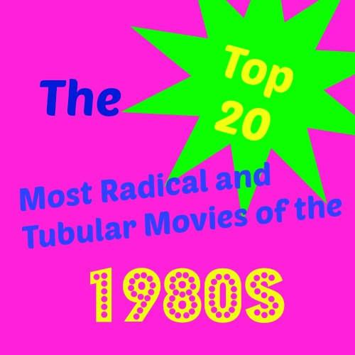 Best 1980s movies