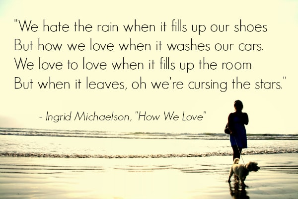 How We Love