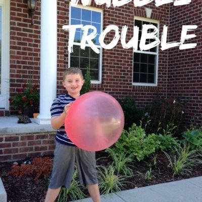The Trouble with Wubble