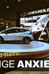 The Nuts and Bolts of the Chevy Volt and Bolt