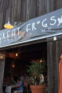 Great Frogs Winery is a Surprising Treat for Wine Drinkers