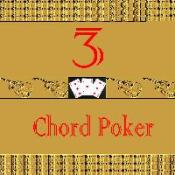 3 Chord Poker CD cover