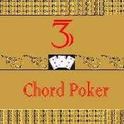 3 Chord Poker CD cover