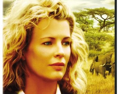 I Dreamed of Africa Movie