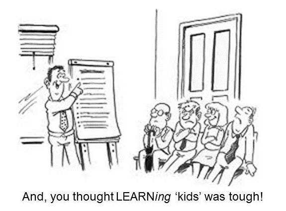 So, you wanna be an ELT Teacher Trainer\u2026huh? allthingslearning
