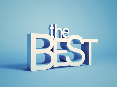 The best | All Things Next