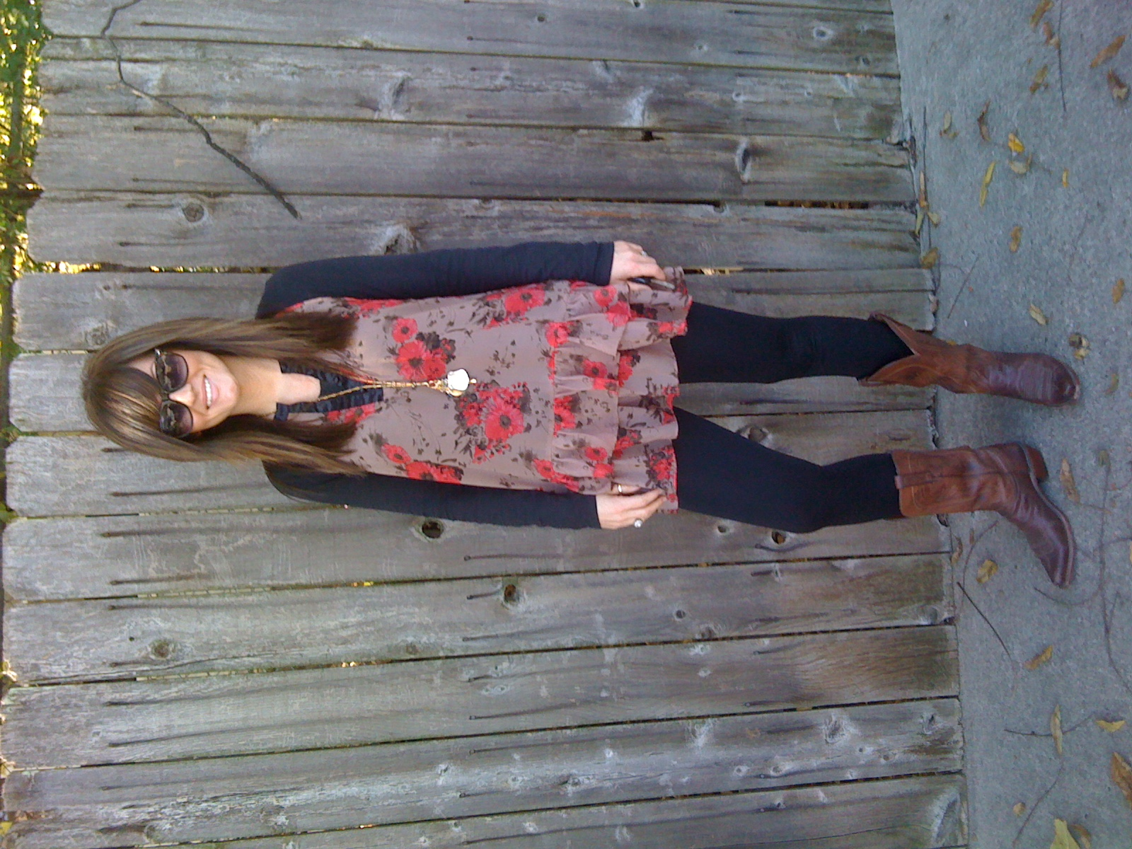 Cute Outfits With Cowboy Boots Mount Mercy University