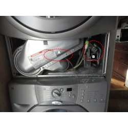 Small Crop Of Maytag Dryer Not Heating