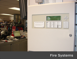 Alltime Alarm Solutions Ltd Fire Gas Analogue
