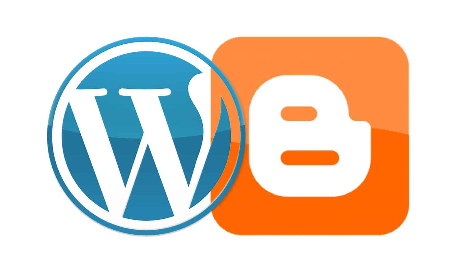 Blog Blogspot Wordpress Why Wordpress Is Better Than Blogspot Platform