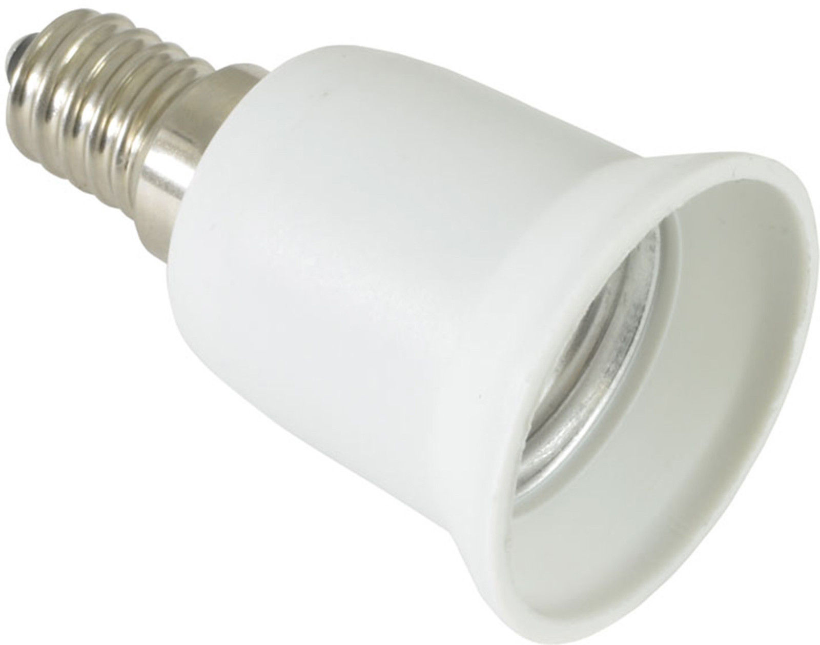 E14 E27 Adapter E14 Edison To Edison Screw E27 Lamp Adapter All Top Notch