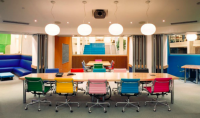 Designing Your Office Space: Where To Start