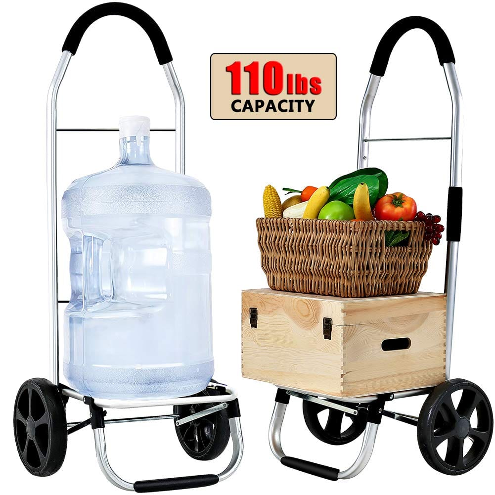 A Frame Trolley Top 10 Best Shopping Carts In 2019 All Top Ten Reviews