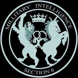 MI6, UK