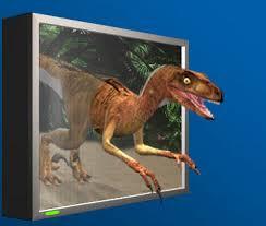 future technologies that already exist: Hologram TVs