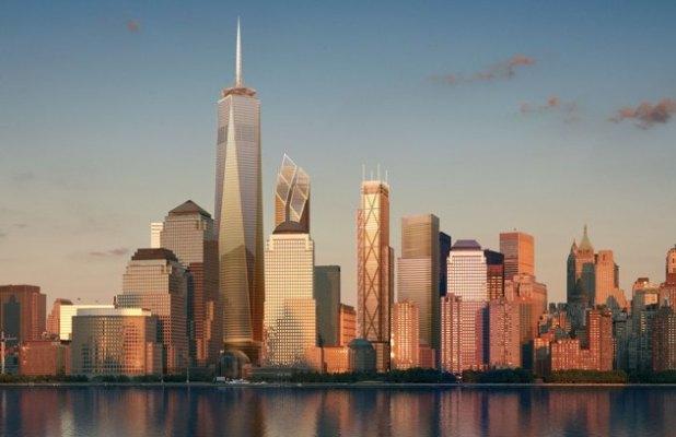 Freedom Tower (New York City)