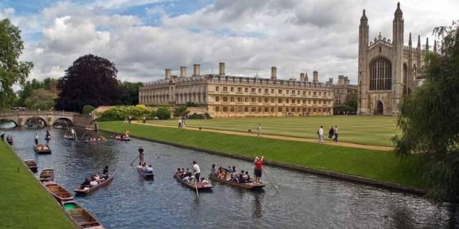 Top Ten Universities in the World
