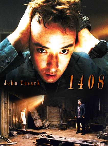 1408 Movie on