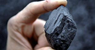 Top Ten Countries with Largest Coal Reserves