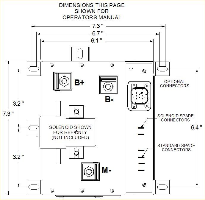 alltrax wiring diagram