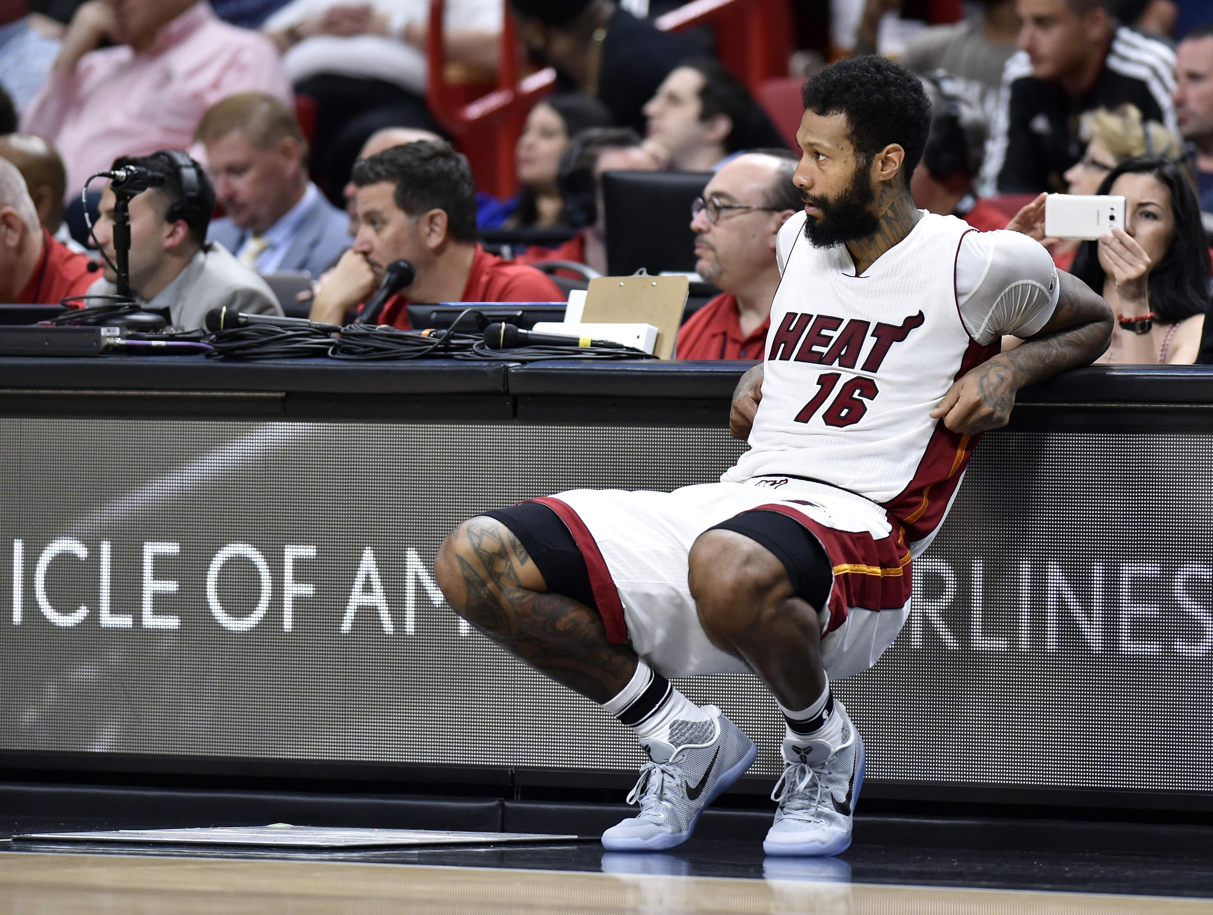 Miami heat roster nba - Download Miami Heat Roster 2015 Nba