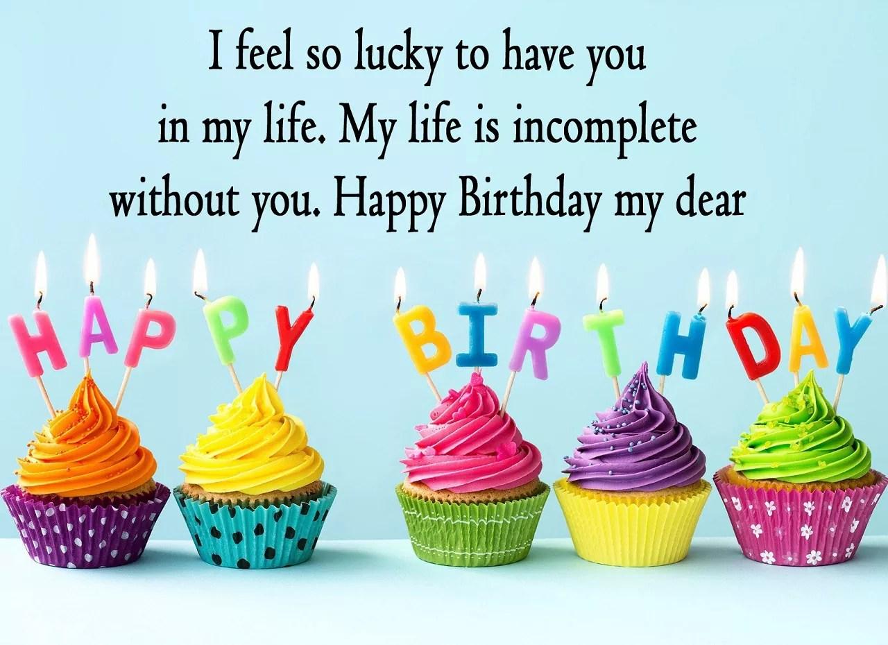Fullsize Of Inspirational Birthday Wishes