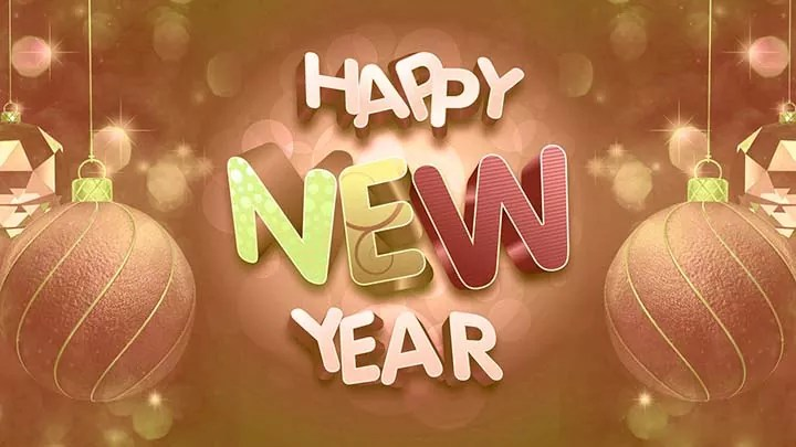 Nice Wallpapers Happy New Year Greetings Quotes 1080p Happy New Year Greetings 2018 Special Wishes