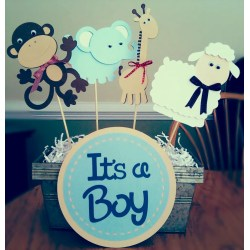 Small Crop Of Baby Boy Baby Shower