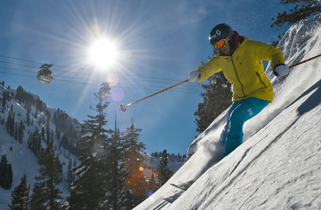 7 Similarities Between Online Marketing and Downhill Skiing