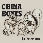 China Bones Introspection CD Toronto, ON Folk Punk