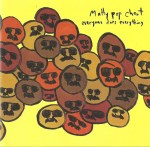 Matty Pop Chart CD