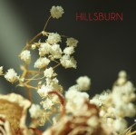 Hillsburn Selt Titled EP CD