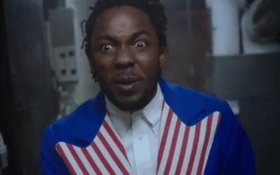 Kendrick-Lamar-For Free