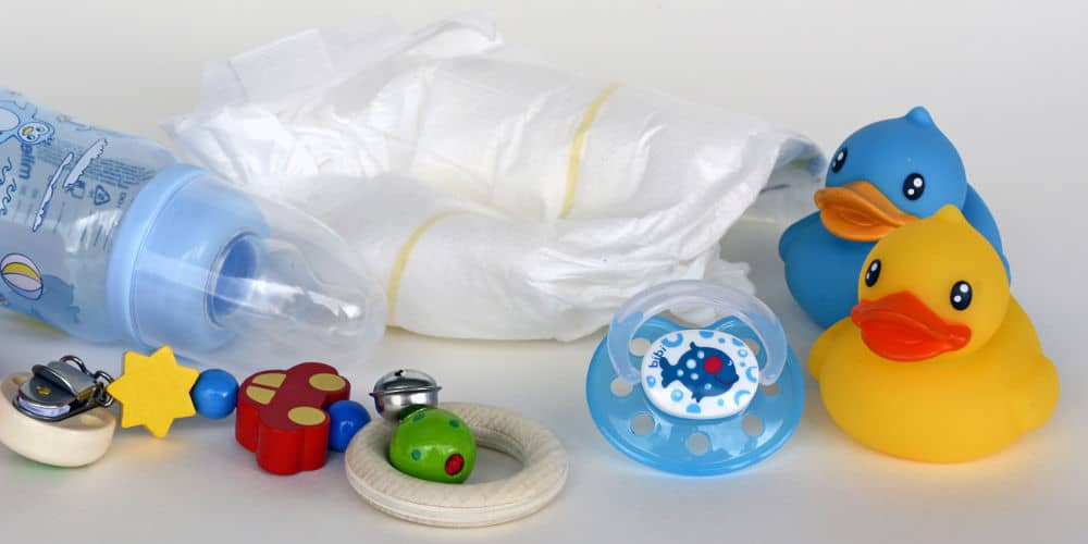 Diaper Raffle Wording 9 Absorbing Examples » AllWording