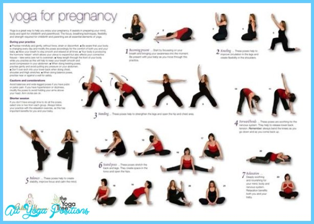 Gone Travelling Blog Restorative Yoga Poses For Pregnancy Allyogapositions