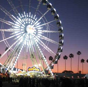 Coachella-Wheel