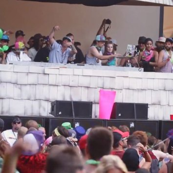 Stylus Beats & Emotionz Shambhala 2012