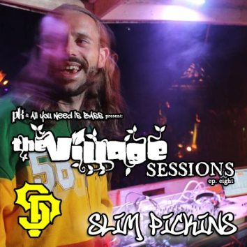 VillageSessions_SlimPickins