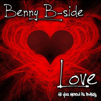 Benny B-Side - Love Mix