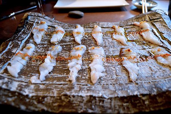 sashimi-kuma