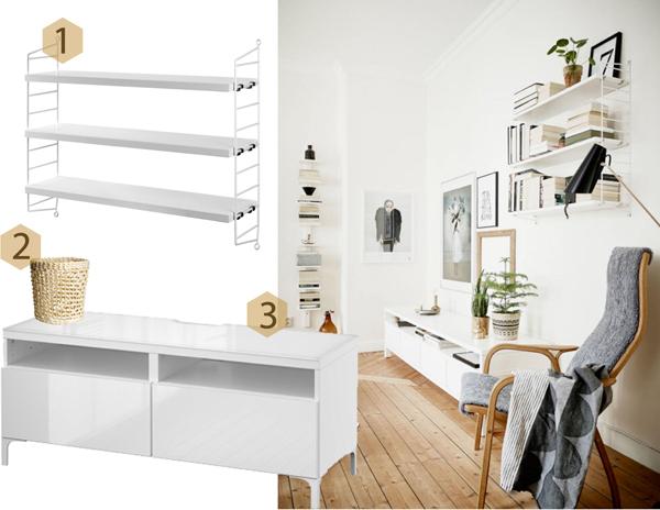 Hazlo Tuyo Apartamento Elementos Expuestos 4