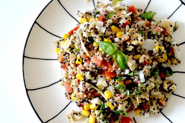 quinoa-con-pollo-y-albahaca-21