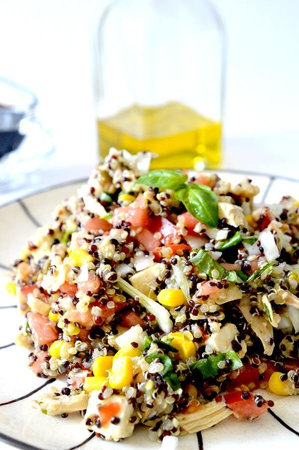 quinoa-con-pollo-y-albahaca-23