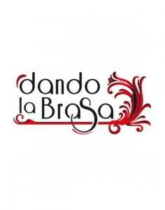 logo DandoLaBrasa