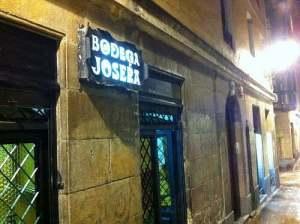 Bodega Joserra
