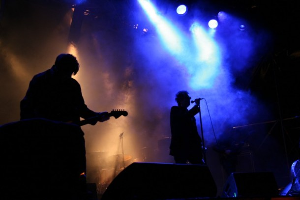 Echo & The Bunnymen (foto: almabotxera)