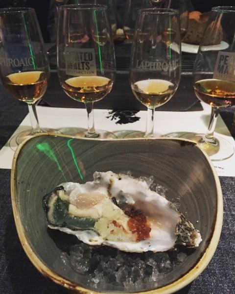porrue, peated malts, whisky